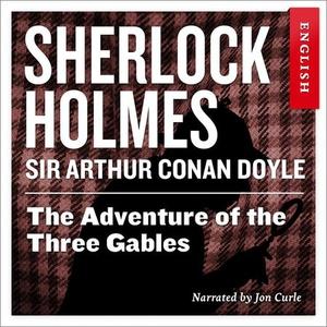 The adventure of the three gables (lydbok) av