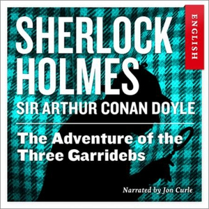 The adventure of the three garridebs (lydbok)