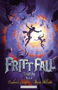 Fritt fall (ebok) av Roderick Gordon, Brian W
