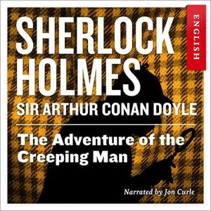The adventure of the creeping man (lydbok) av