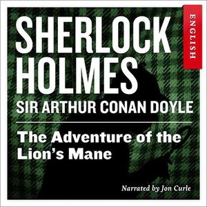 The adventure of the lion's mane (lydbok) av