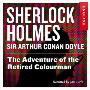 The adventure of the retired colourman (lydbo