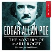The mystery of Marie Rogêt