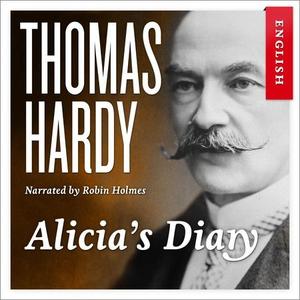 Alicia's diary (lydbok) av Thomas Hardy