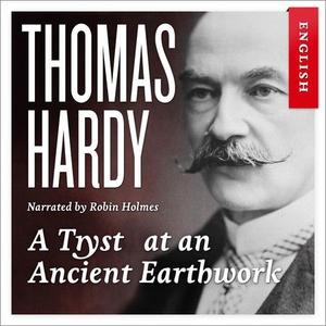 A tryst at an ancient earthwork (lydbok) av T