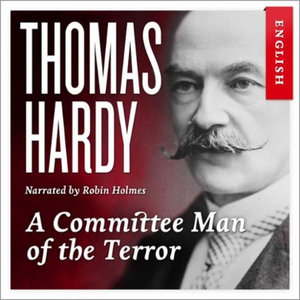 A committee man of the terror (lydbok) av Tho