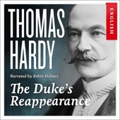 The duke's reappearance