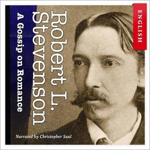 A gossip on romance (lydbok) av Robert Louis