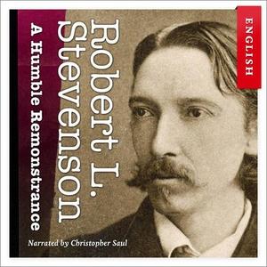A humble remonstrance (lydbok) av Robert Loui