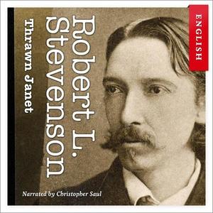 Thrawn Janet (lydbok) av Robert Louis Stevens