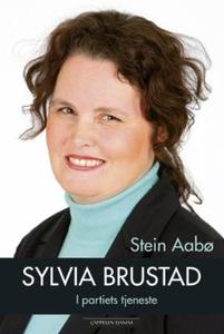 Sylvia Brustad (ebok) av Stein Aabø