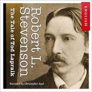 The tale of Tod Lapraik (lydbok) av Robert Lo