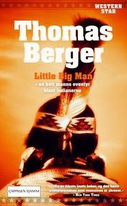 Little big man (ebok) av Thomas Berger