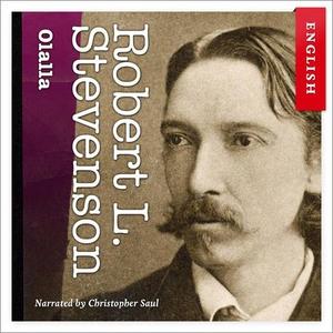 Olalla (lydbok) av Robert Louis Stevenson