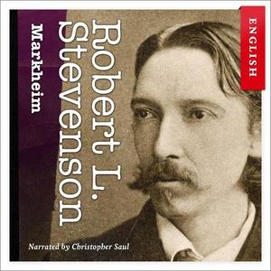 Markheim (lydbok) av Robert Louis Stevenson