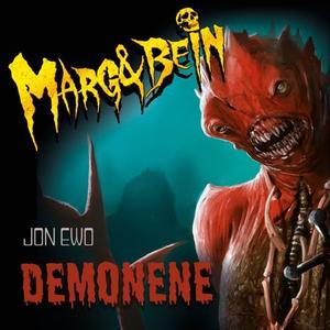 Demonene (lydbok) av Jon Ewo