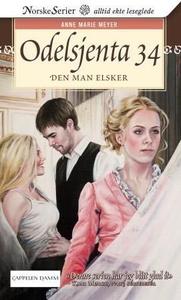 Den man elsker (ebok) av Anne Marie Meyer