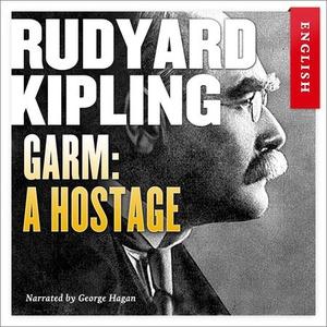 Garm (lydbok) av Rudyard Kipling