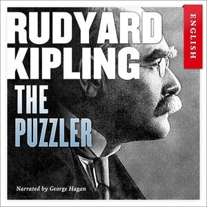 The puzzler (lydbok) av Rudyard Kipling