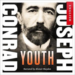 Youth (lydbok) av Joseph Conrad