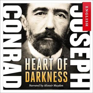 Heart of darkness (lydbok) av Joseph Conrad