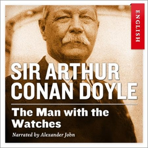 The man with the watches (lydbok) av Arthur C