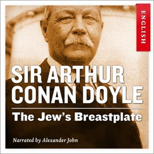 The jew's breastplate (lydbok) av Arthur Cona