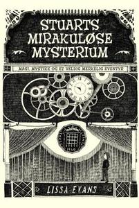 Stuarts mirakuløse mysterium (ebok) av Lissa
