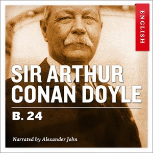 B. 24 (lydbok) av Arthur Conan Doyle