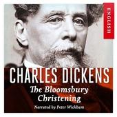 The Bloomsbury christening