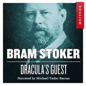 Dracula's guest (lydbok) av Bram Stoker