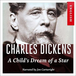 A child's dream of a star (lydbok) av Charles