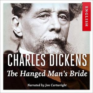 The hanged man's bride (lydbok) av Charles Di