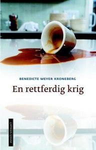 En rettferdig krig (ebok) av Benedicte Meyer