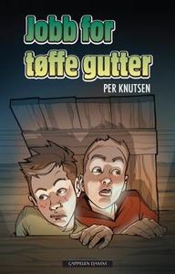 Jobb for tøffe gutter (ebok) av Per Knutsen