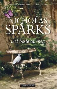 Det beste av meg (ebok) av Nicholas Sparks