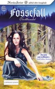 Trollbundet (ebok) av Jorunn Johansen