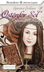 Nonnens beretning (ebok) av Synnøve Eriksen