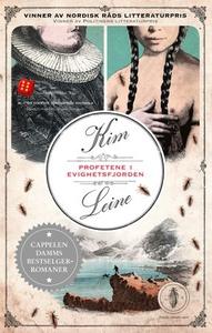 Profetene i Evighetsfjorden (ebok) av Kim Lei