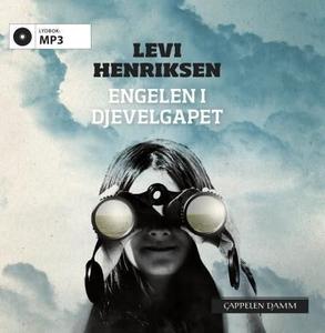 Engelen i djevelgapet (lydbok) av Levi Henrik