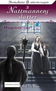 Morgenstjernen (ebok) av May Lis Ruus