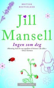 Ingen som deg (ebok) av Jill Mansell