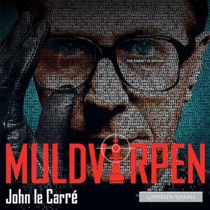 Muldvarpen (lydbok) av John Le Carré