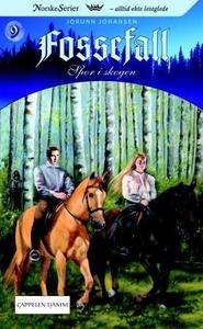 Spor i skogen (ebok) av Jorunn Johansen