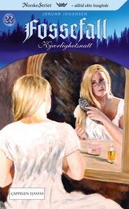 Kjærlighetsnatt (ebok) av Jorunn Johansen