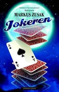 Jokeren (ebok) av Markus Zusak