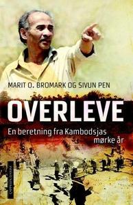Overleve (ebok) av Marit O. Bromark