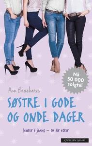 Søstre i gode og onde dager (ebok) av Ann Bra