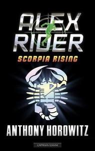 Scorpia rising (ebok) av Anthony Horowitz