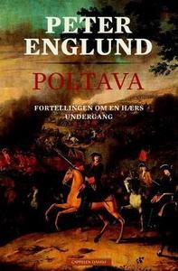 Poltava (ebok) av Peter Englund